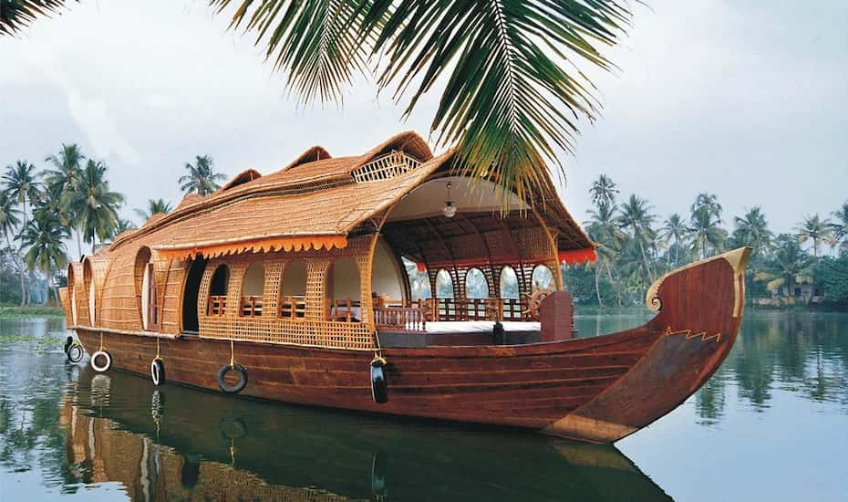 atdc house boat alleppey hotel booking reviews room photos price