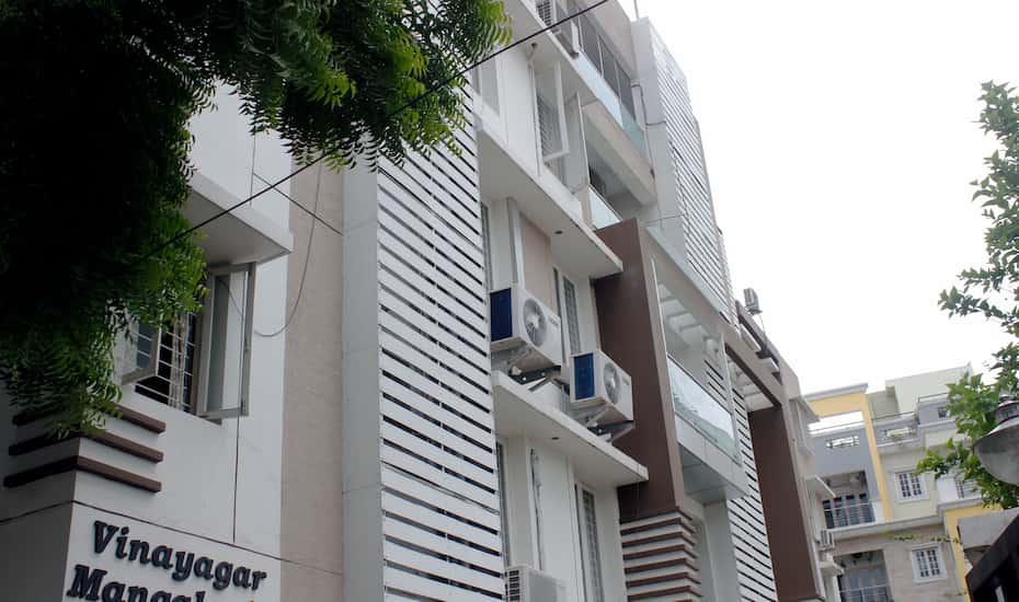 Skyla Serviced Apartments Banjara Hills Hyderabad Hotel Booking