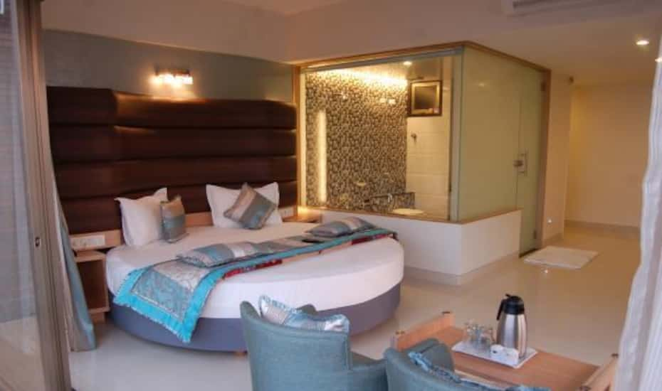 Hotel Princess Park Daman Hotel Booking Reviews Room Photos