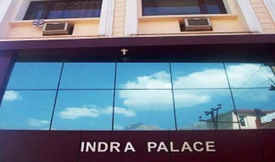Hotel Indra Palace