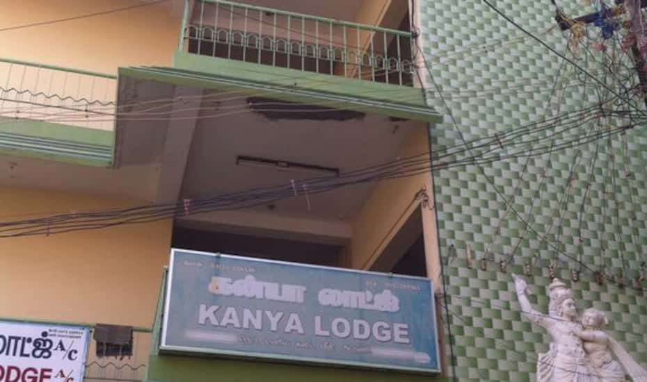 Kanya Lodge, Arni - Book this hotel at the BEST PRICE only
