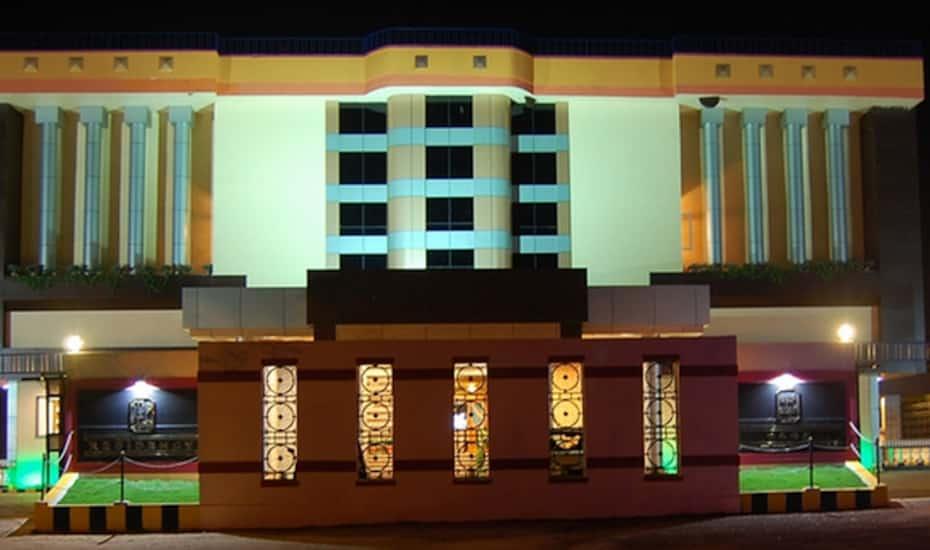 hotel tip top residency sagara hotel booking reviews room photos