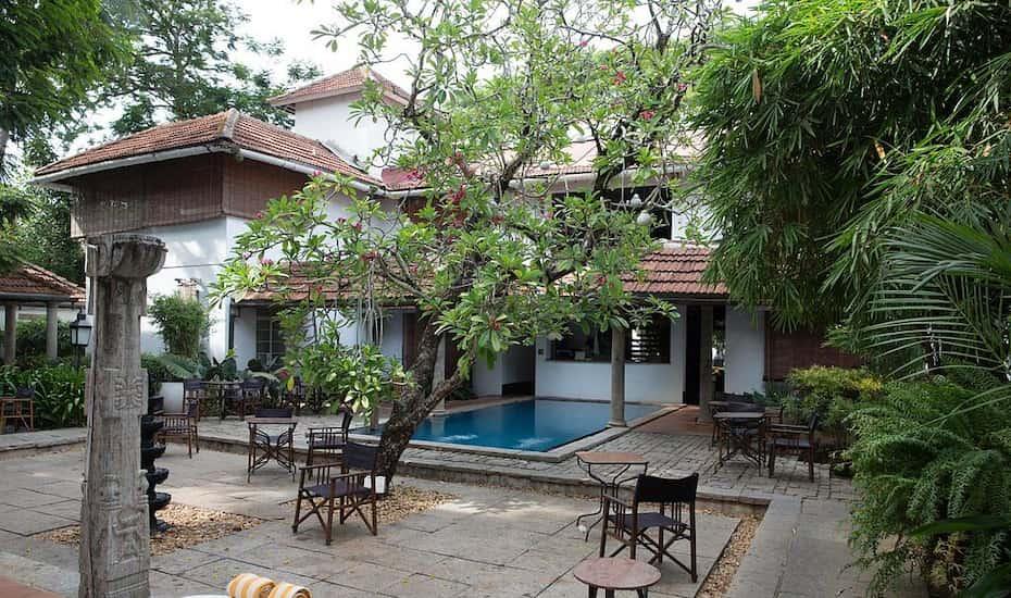 Christmas Parade 2021 On Malabar Malabar House Cochin Price Reviews Photos Address