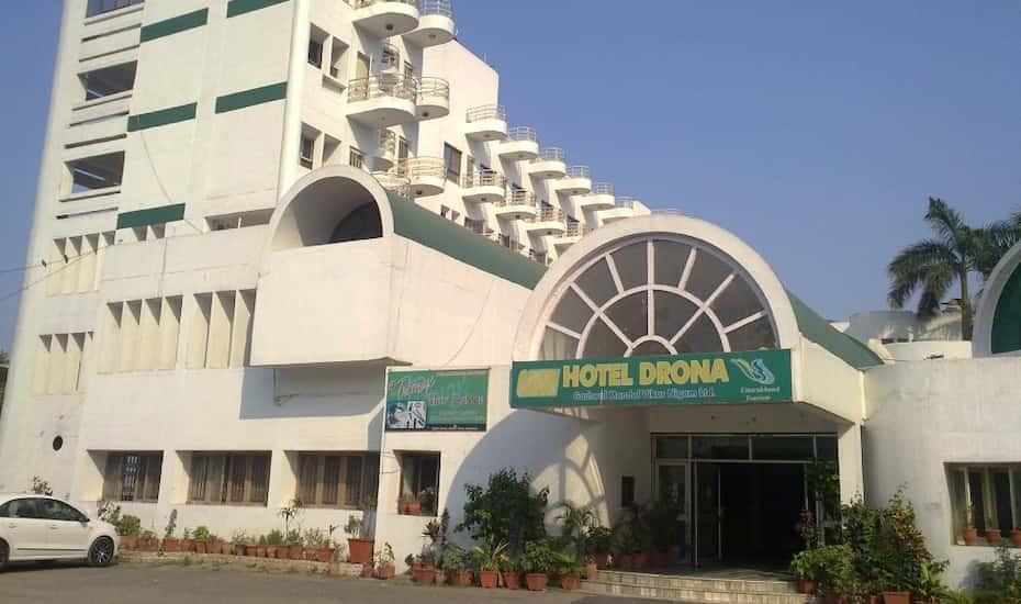 Hotel Drona