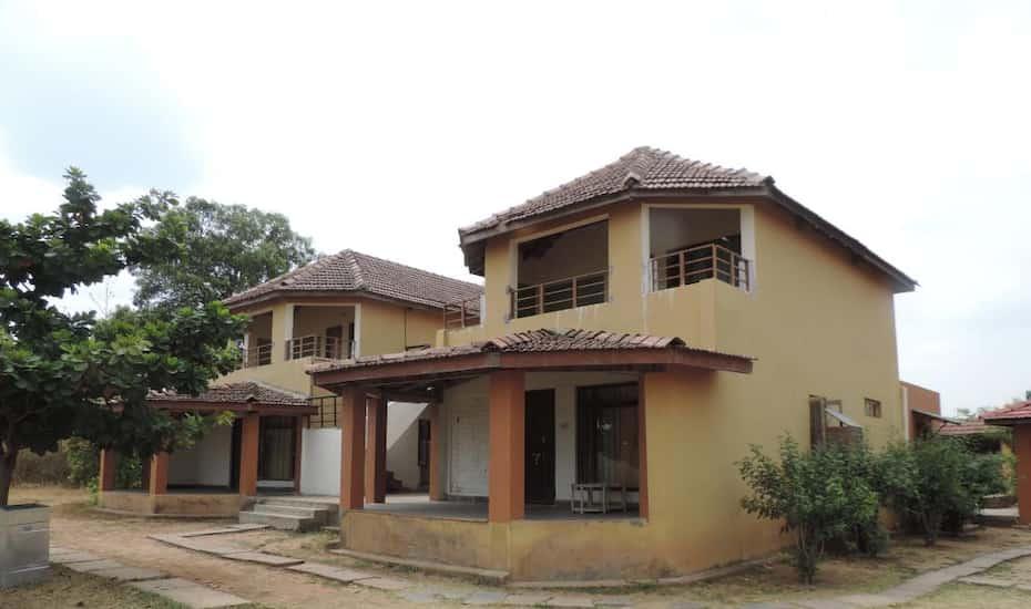 Madhai Resort