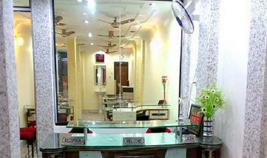 J k star Hotel, Silchar - Book this hotel at the BEST PRICE only on