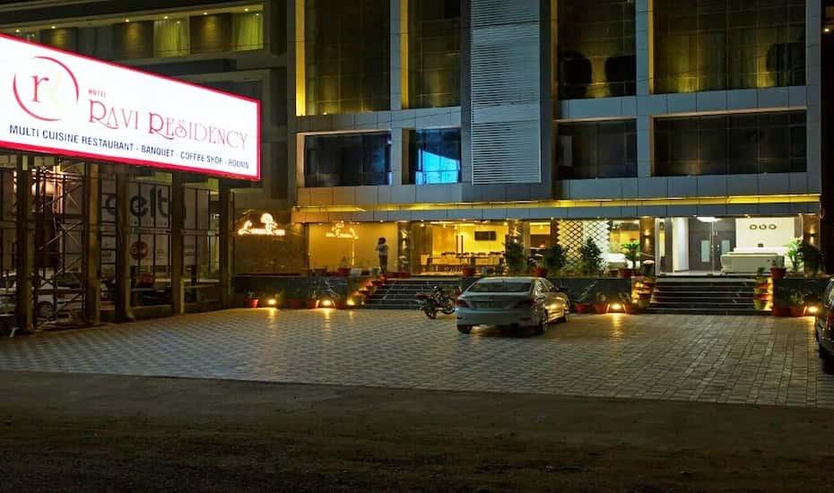 hotel ravi residency morbi hotel booking reviews room photos rh yatra com