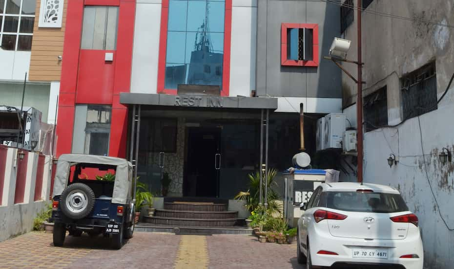 Hotel Viraat International