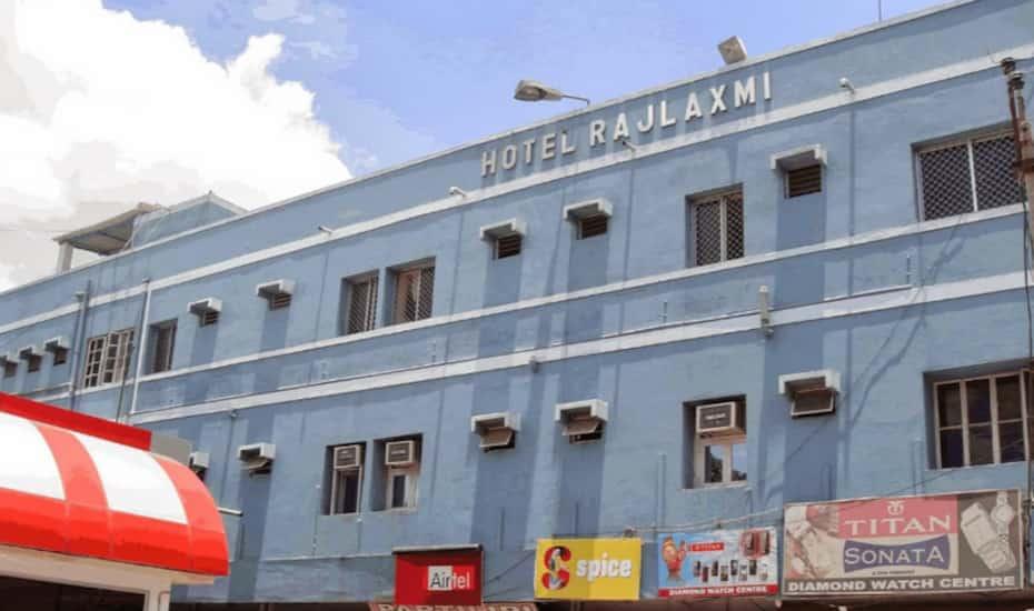 Hotel Raj Laxmi Purnia Book Room Night 70 OFF
