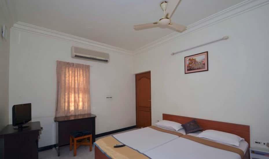 Trusted Service Apartments Gandhipuram, Coimbatore - Book