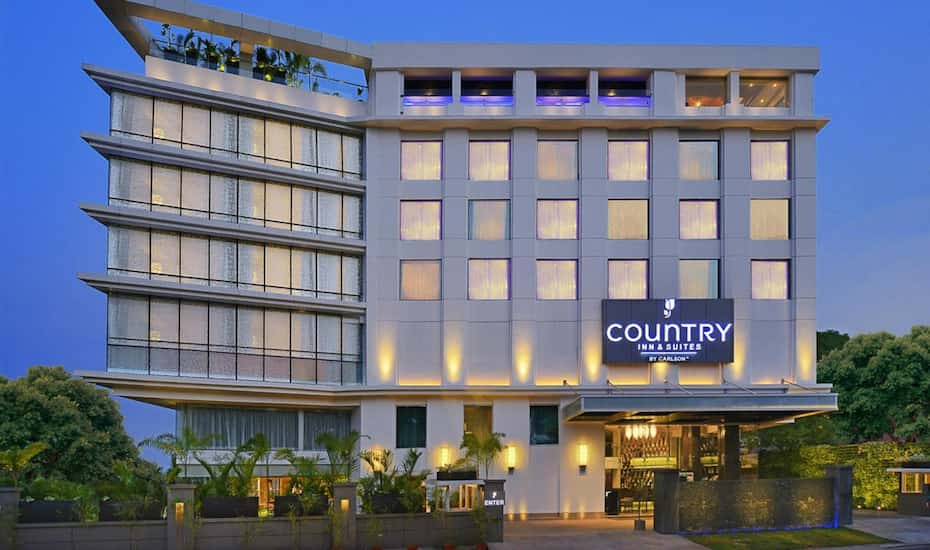 37603c3a59e Country Inn & Suites By Carlson Manipal Manipal- Updated Photos ...