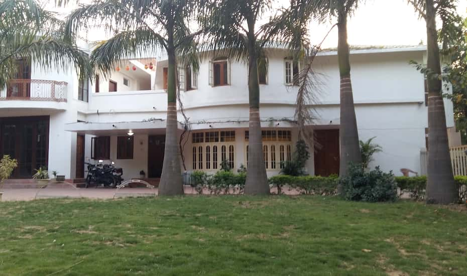 Jalsa Inn Guest House Ranchi Book This Hotel At The Best