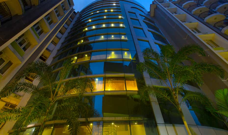 atlas airport hotel apartments cochin hotel booking - reviews, room