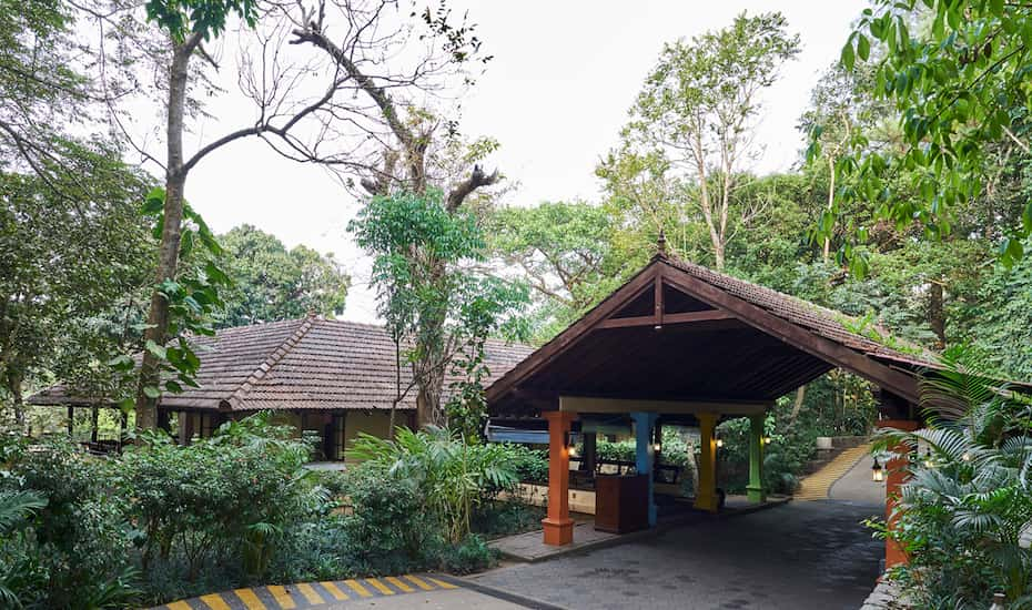 Image result for Club Mahindra, Madikeri: