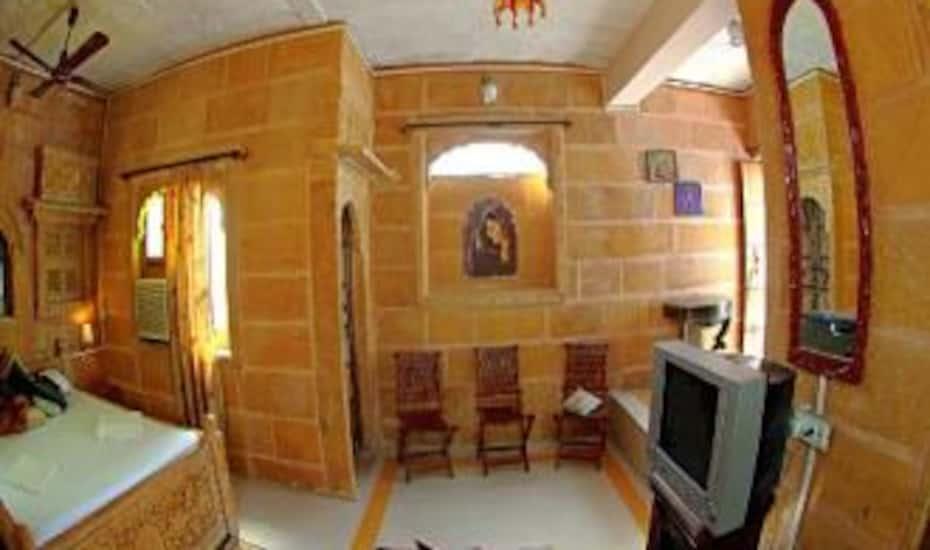 Guest House Jodhpur In Rajasthan Jodhpur Book This Hotel