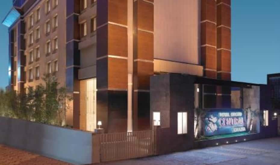 royal orchid central grazia navi mumbai navi mumbai hotel booking
