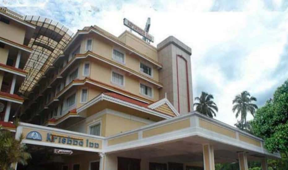 4f5b96b24 Krishna Inn Guruvayoor- Updated Photos
