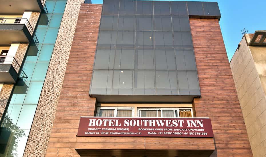 Southwest Inn Dwarka