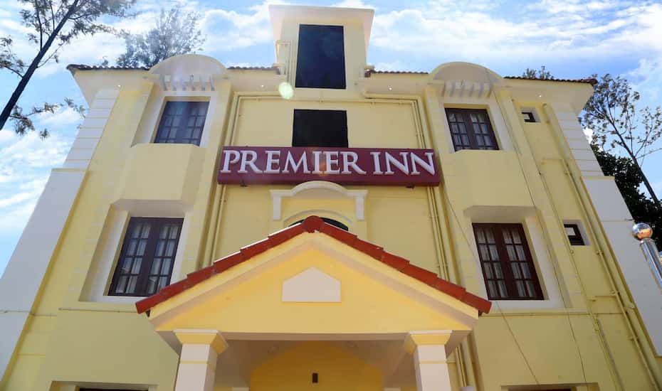 Premier Inn Yercaud Hotel Booking - Reviews, Room Photos, Price & Offers