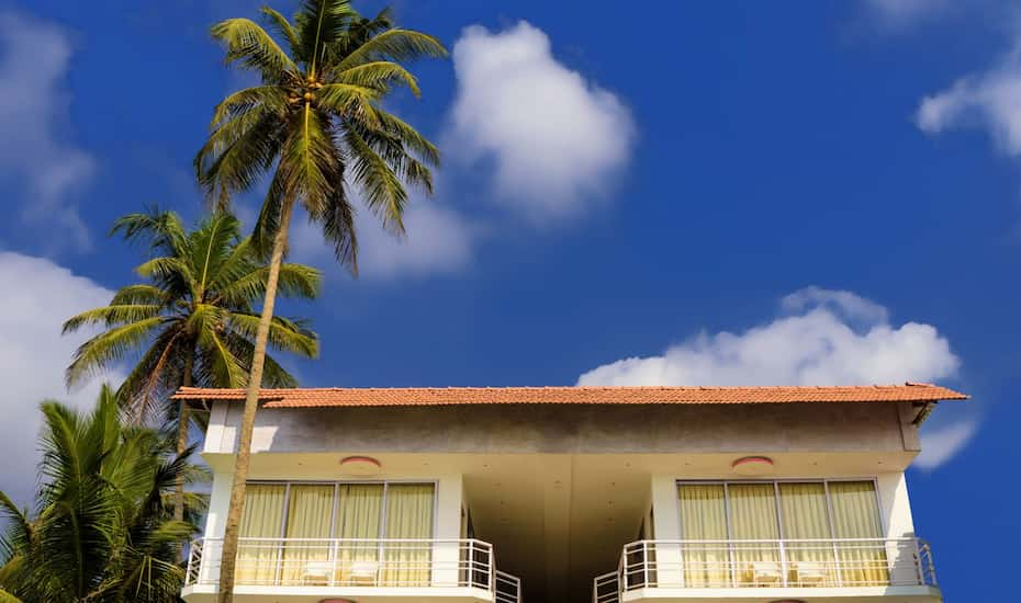 Royal Boomerang Goa Book This Hotel At The Best Price