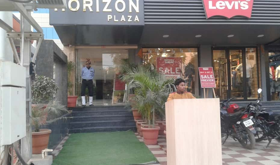 Hotel Horizon Plaza, Gwalior - Book this hotel at the BEST