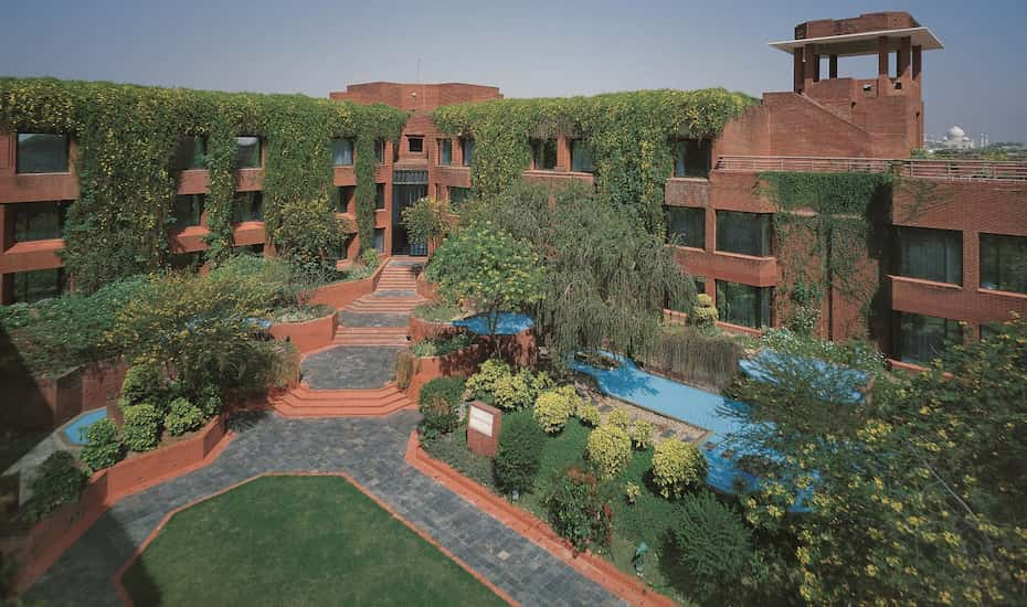 ITC Mughal Agra, A Luxury Collection Hotel