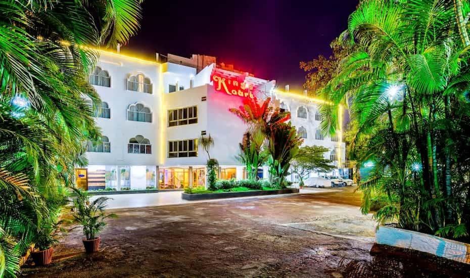 Hotel Kings Kourt Mysore Hotel Booking