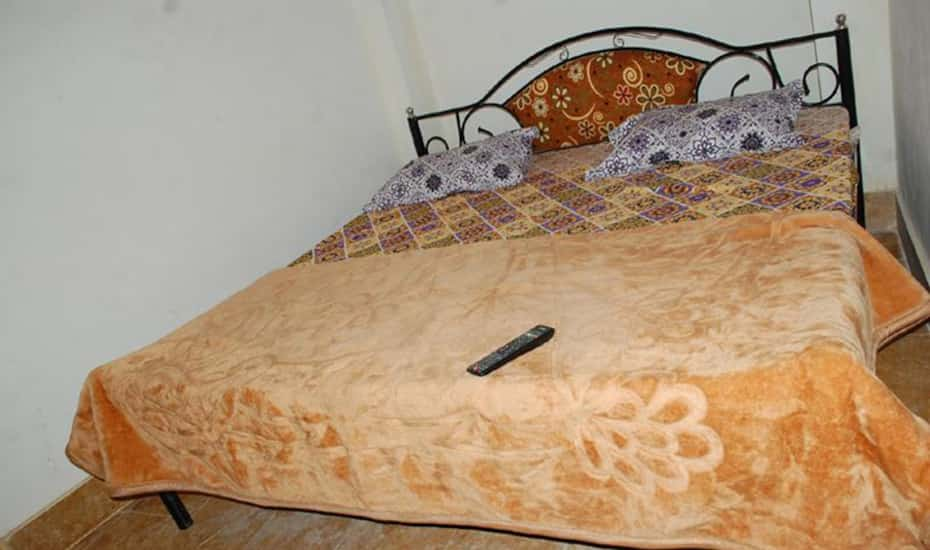 Hotel Genwa Palace Jaisalmer, Jaisalmer - Book this hotel at