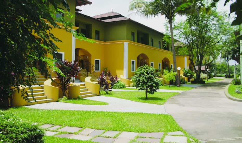 Mercure Goa Devaaya Retreat, Goa - Book this hotel at the BEST ...