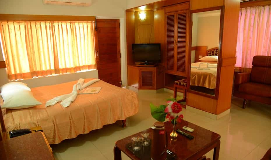 Hotel City Tower, Coimbatore - Book this hotel at the BEST