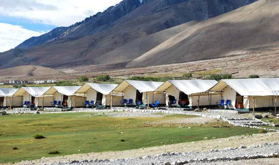 Sarchu, Leh: How To Reach, Best Time & Tips
