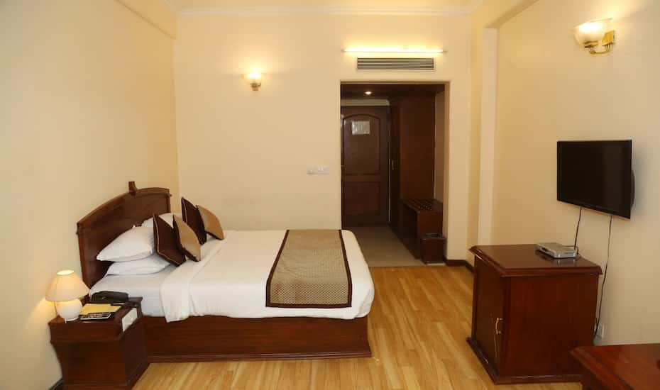 Hotel Residency, Jalandhar - Book this hotel at the BEST