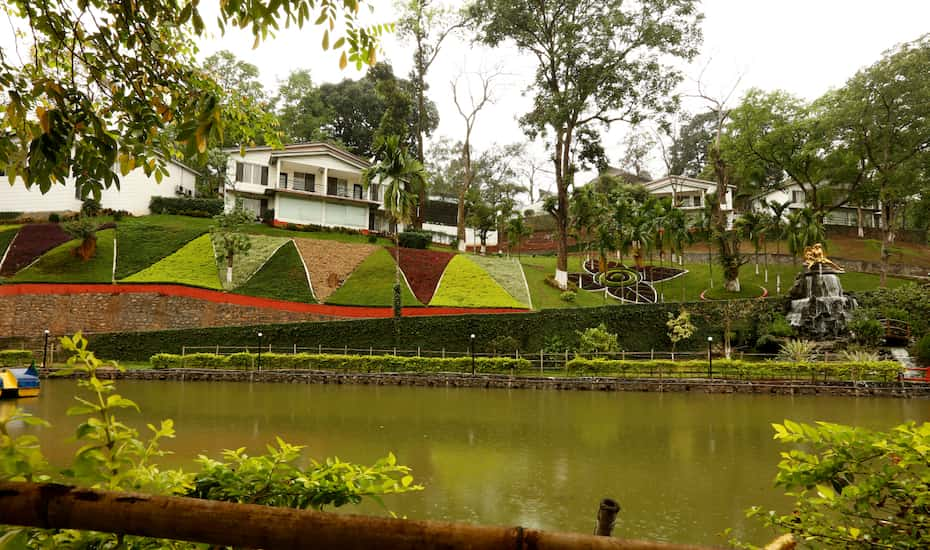 Spring Valley Resort Guwahati Hotel Booking Reviews Room Photos