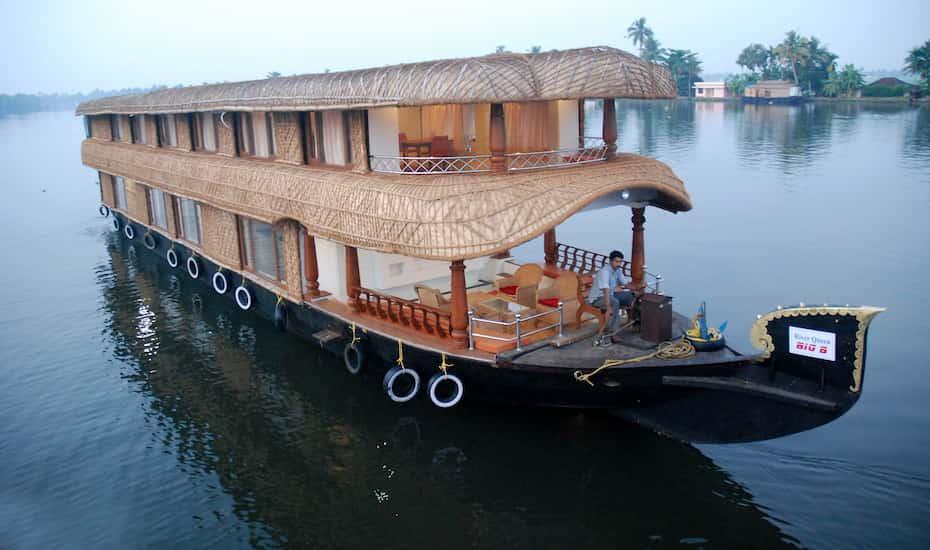 B Houseboats