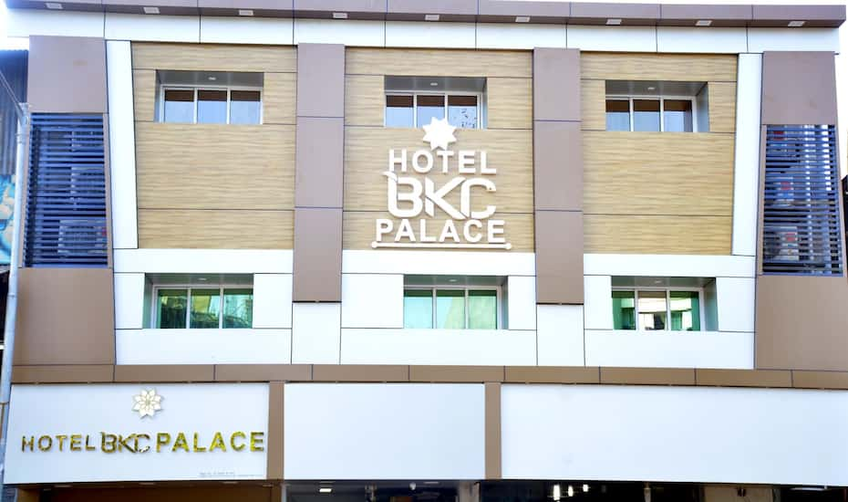 Hotel Bkc Palace Mumbai Booking Reviews Room Photos Price Offers