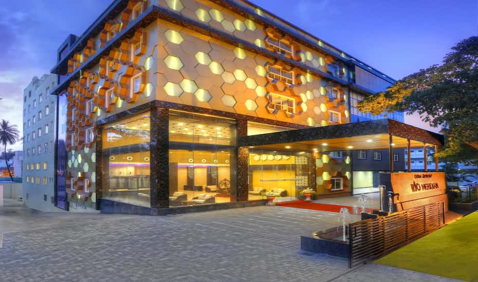 Rio Meridian Hotel