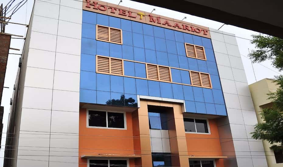 Hotel J Maariot Erode- Updated Photos, Reviews, Price & Offers