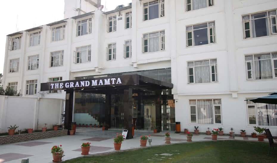 The Grand Mamta Srinagar Flat 50 Off Book Hotel Reviews Room Photos Offers Yatra