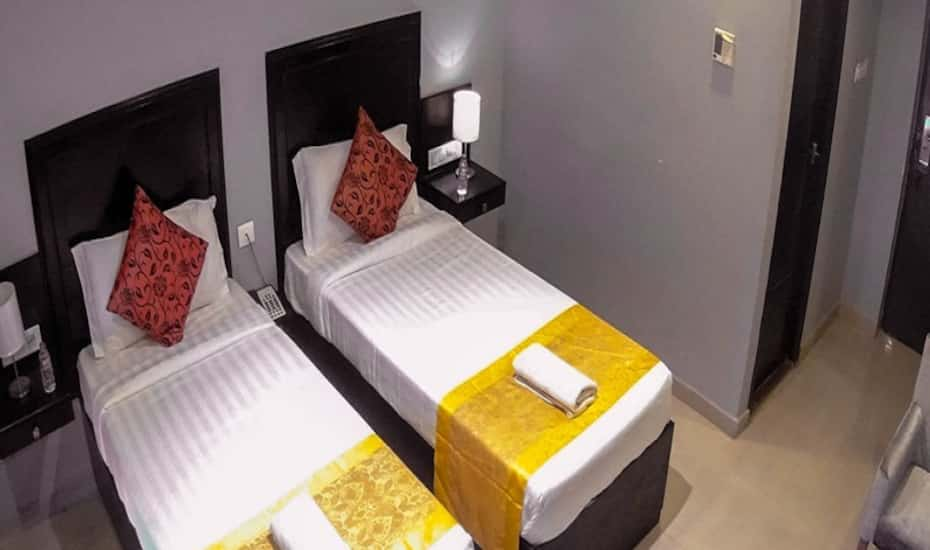 Le Raj Courtyard, Gummidipundi - Book this hotel at the BEST PRICE