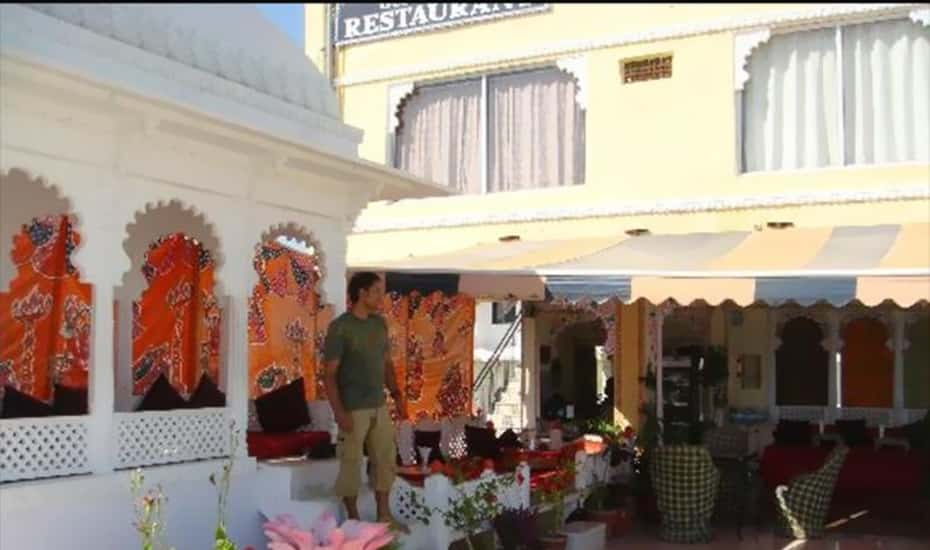 Chang Hotel Restaurent Udaipur Hotel Booking Reviews Room