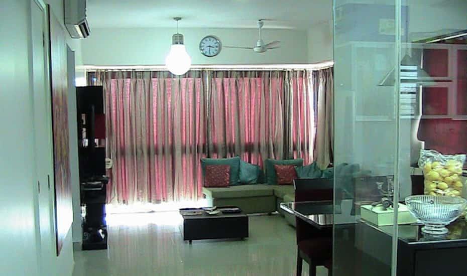 Super Luxury Apartment With 2 Swimming Pools Resort Living Mumbai