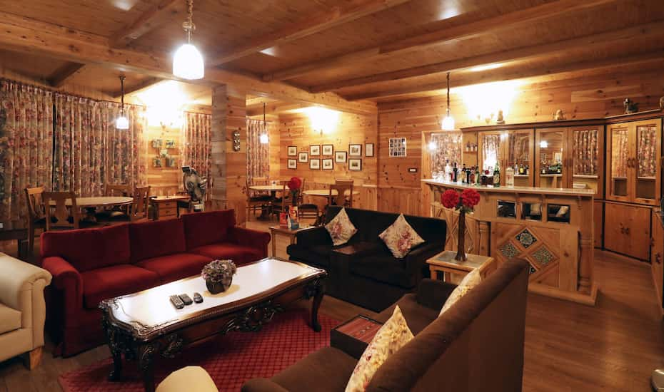 Urvashis Retreat, Manali - Book this hotel at the BEST PRICE