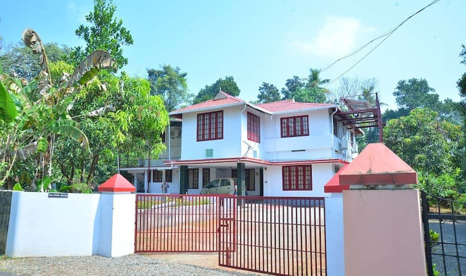 Homestay Accommodation In Chalakudy
