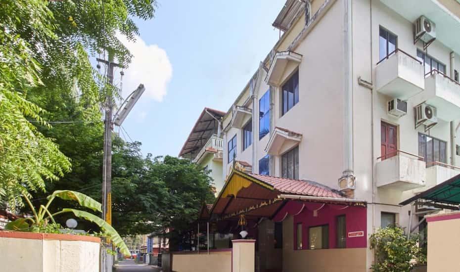Gokulam Resorts