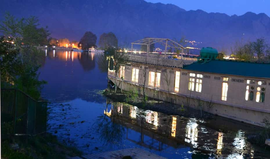 Peacock Houseboats, Srinagar - Book this hotel at the BEST