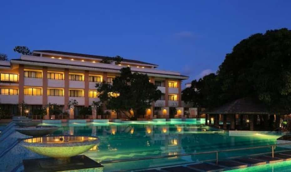 Radisson Blu Resort Spa Alibaug
