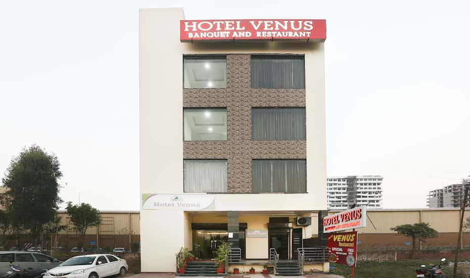 El Venus Zirakpurel Bo Ng Reviews Room P Os Price Offers