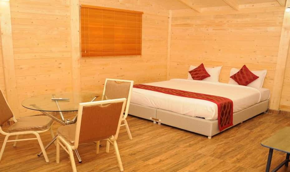 The Garden Asia Resort Bangalore Hotel Booking Reviews Room