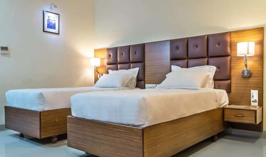 Hotel Saptagiri, Hyderabad - Book this hotel at the BEST PRICE only