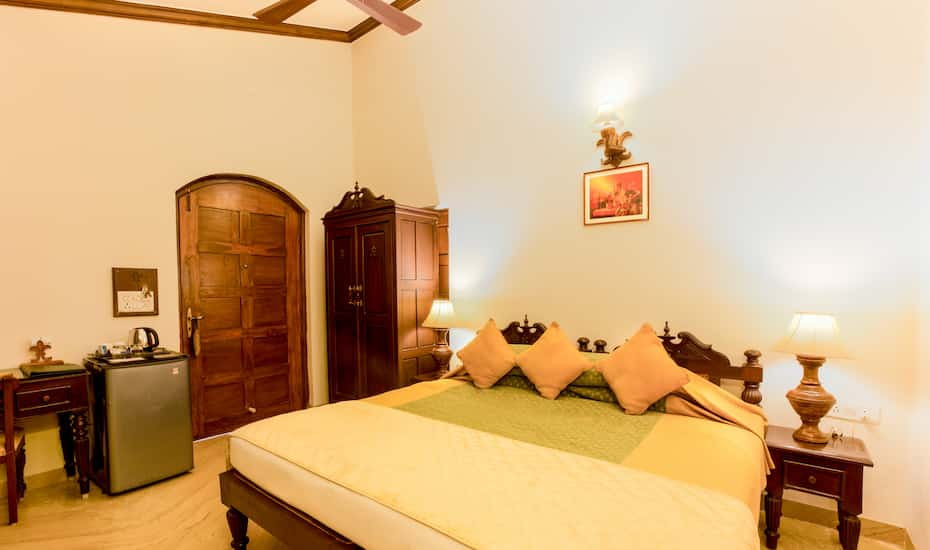 Casa Severina, Goa - Book this hotel at the BEST PRICE only